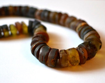 Huge Natural Baltic Amber Necklace Raw Necklace Brown Amber Earth Toned Necklace Genuine Amber Eco Friendly