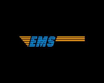 EMS EXPRESS SHIPPING