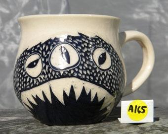 Monster Mug A165