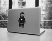 """Lego vintage boy decal for your macbook pro and air stickers decal for 11,13,15,17"""""""