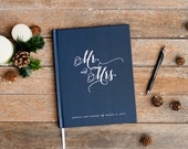 Wedding Guest Book Wedding Guestbook custom guest book rustic wedding sign in book personalized polaroid wedding gift for bride planner book