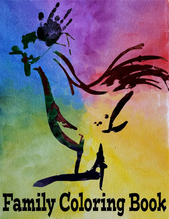 Grateful Dead Coloring Book