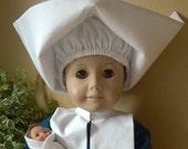 "St. Catherine Laboure Catholic Nun Habit for 18"" dolls - FREE SHIPPING"