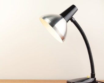 Industrial vintage Hala lamp - Dutch design - ca. 1950s - Mid-century modern