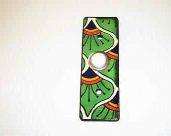 Decorative Cross Doorbell Plate Cover By Dccreations1 On Etsy