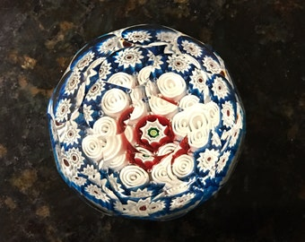 Lenox China Monticello Double Leaf Serving By