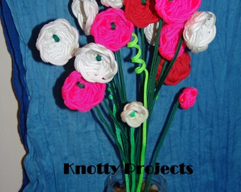 Knot You Ordinary Flowers