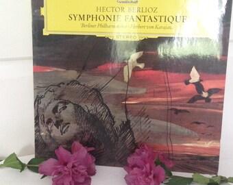 Hector Berlioz: Symphonie Fantastique Vinyl LP