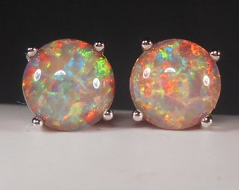 Mexican Fire Opal Etsy