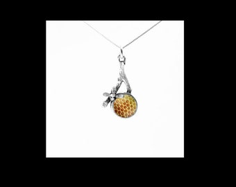 Butterfly Necklace .925 Sterling Silver, .925 Sterling Silver Box Chain