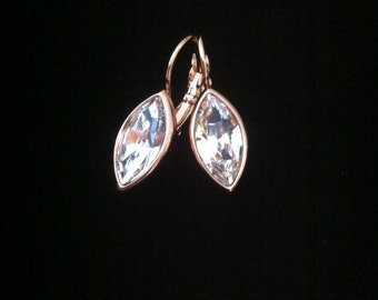 Swarovski Formal Earrings