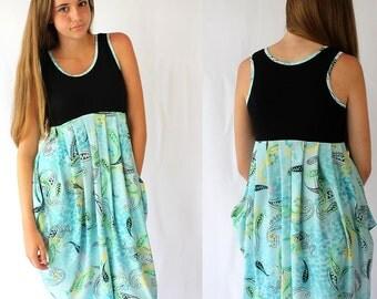 Womens dress pattern, dress pattern, stretch knit pattern, womens sewing pattern, dress pdf, maternity sewing pattern, Darcy mama dress