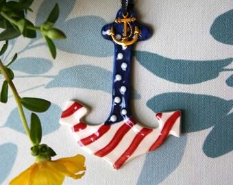 Patriot Anchor