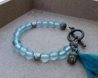 CLEARANCE** Buddha Bracelet.