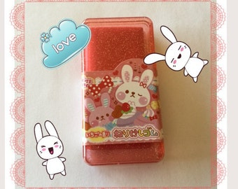 Kawaii Scented & Moldable/Kneaded Eraser