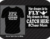 Cheer mom shirt flyer cheer shirt flyer cheer mom shirt cheerleader flyer shirt cheer shirt custom cheer mom shirt custom cheer shirt flyer