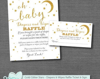 Wipe raffle card | Etsy