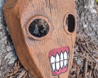 Redead Mask Fiberglass