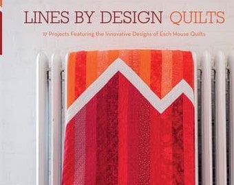 Lines by Design Quilts ebook (804071)