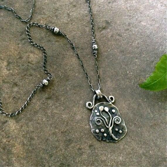 artisan jewelry soulmates handmade sterling silver