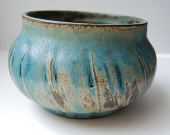 Hand crafted Pottery Planter