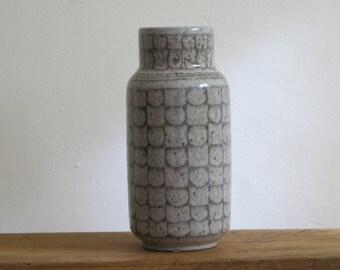 Ceramic vase vintage
