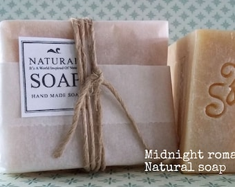 Non additives soap, natural soap, scented natural soap, handmade soap, all natural soap, handcrafted soap,gift for mom