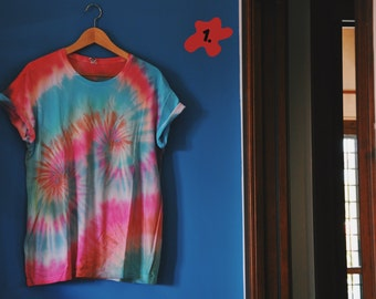 LIMITED EDITION Tie Dye T-shirts