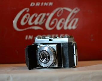 Vintage Kodak Retina 1a 35mm Camera