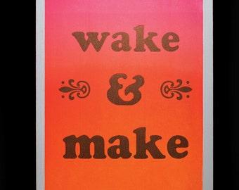 how to make coffee to stay awake