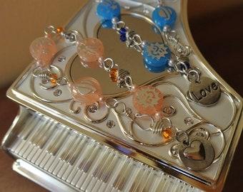 You Are My Galaxy - Bracelet