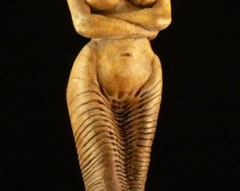 Sculpture - 'Widow'
