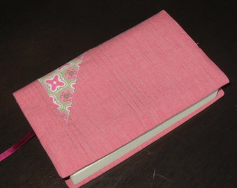 Book cover – Pocket book format