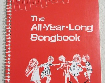 The All-Year-Long Songbook, Vintage 1980