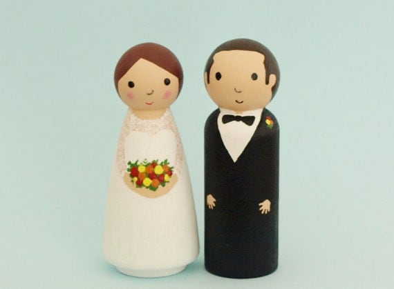 personal wedding cake toppers uk personalized wedding cake topper custom and groom cake 18293