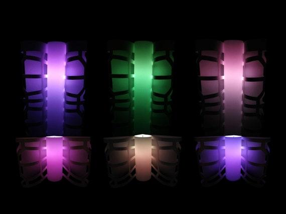 Butterfly Lighting - L