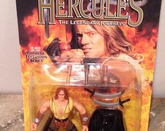 Hercules 1 Figurine