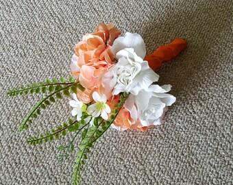 Forever Flowers by Elizabeth
