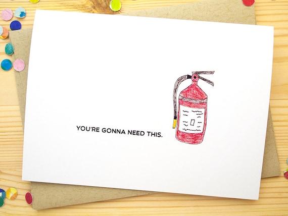 Funny Birthday Card For Him Birthday Card Funny Birthday Card