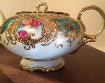 Nippon Tea Pot