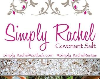 Simply Rachel Covenant Salts
