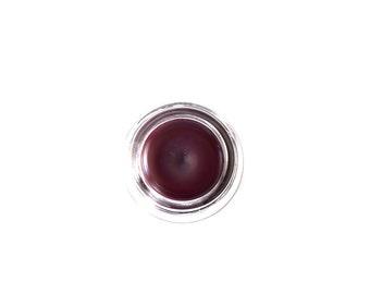 Hibiscus + Beet Lip Tint . natural lip stain + plant makeup