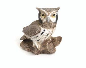 Owl home decor Etsy
