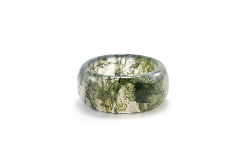 Green ring pop
