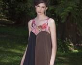 Meadow Dress ONE-SIZE spr...