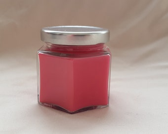 Teaberry - Soy Candle 4oz Gift Size