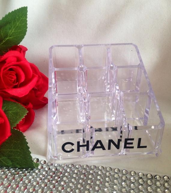 Chanel Inspired Bathroom Set Chanel Vanity Setplease By Joyeriauk