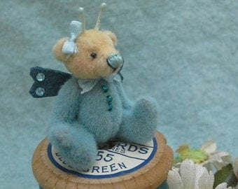 SOLD The Dragonfly fairy