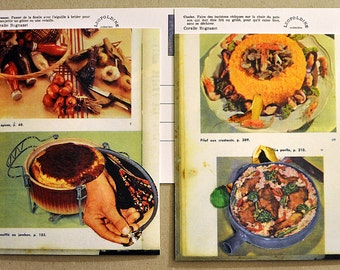 Home cooking _ Coralie Bugnazet _ postcards