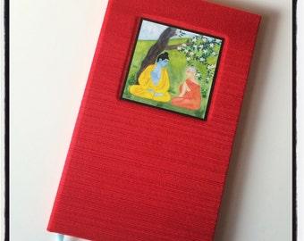 Tales of Rama and Krishna: The Vishvarupa